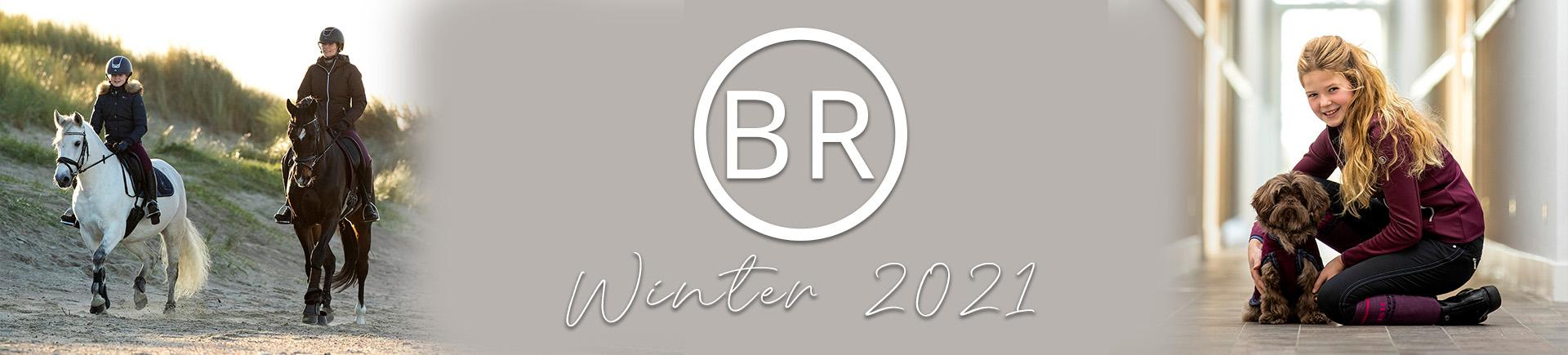 BR 2021 wintercollectie