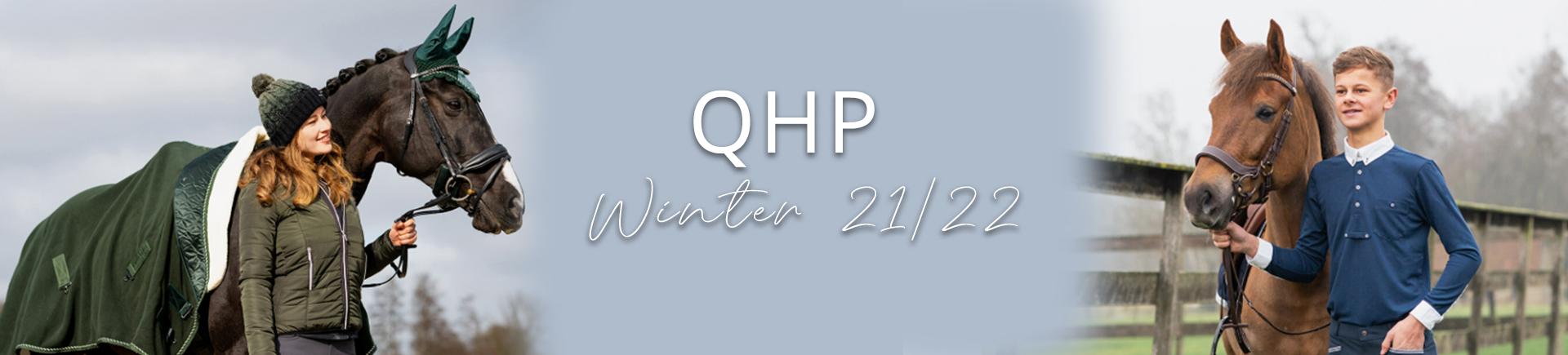 QHP 2021 wintercollectie
