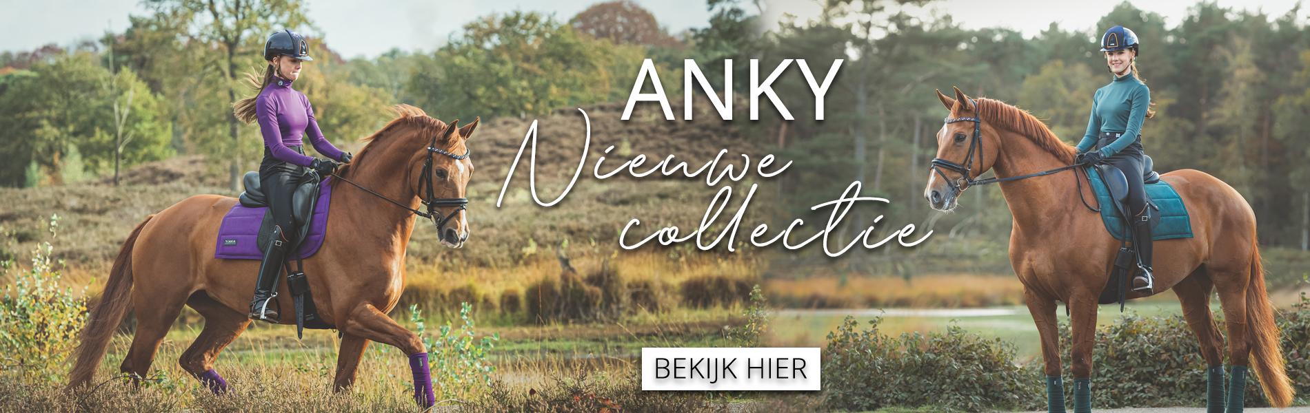 Anky 2021 wintercollectie