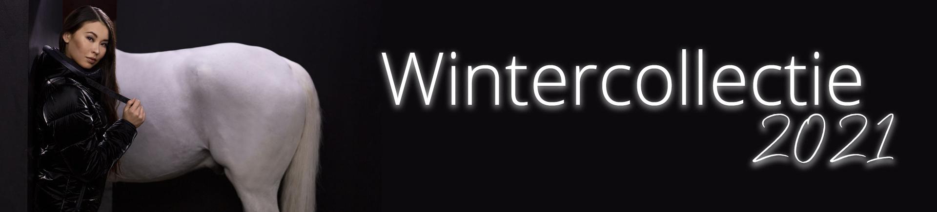 Gehele 2021 wintercollectie