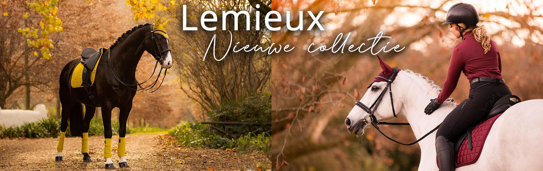LeMieux AW 2021 wintercollectie