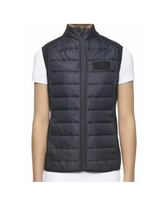 Bodywarmer Cavalleria Toscana CT Quilted Puffer
