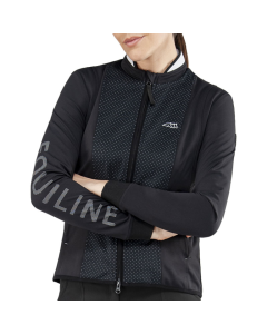 Softshell jas Equiline Chester