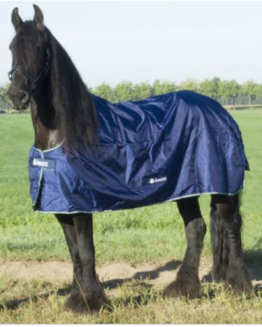 Winterdeken Bucas Smartex Extra Big Neck