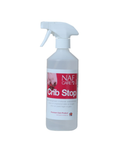 Crib Stop Spray NAF 500ml