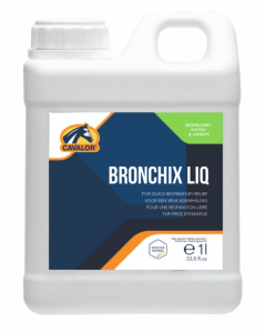Bronchix liquid Cavalor 1L