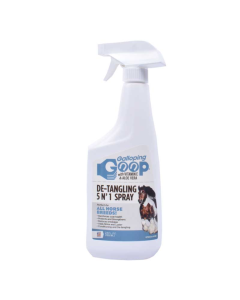 De Tangling 5 in 1 Galloping Goop