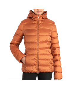 Jas Equiline Down Jacket
