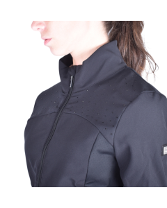Softshell jas Equiline Ibis