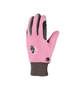 Handschoen Flicka Roze Junior 1