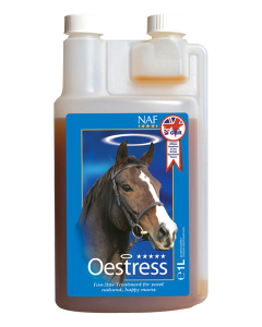 Oestress liquid NAF 1L