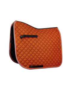 Zadeldek dressuur Harry's Horse Equestrian Society Orange