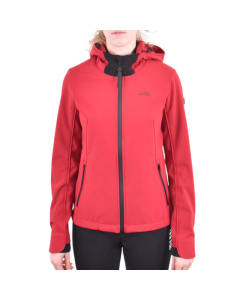 Softshell jas Equiline