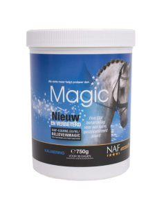 Magic NAF 750gr