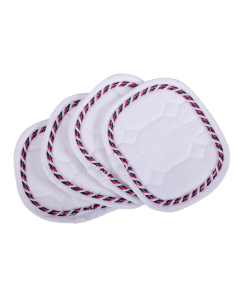 QHP Bandage patches flags rood/wit/blauw