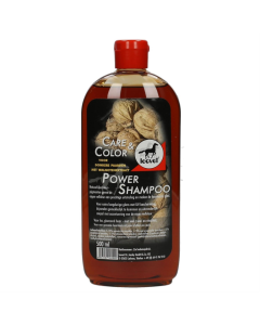Power shampoo Walnoot Leovet