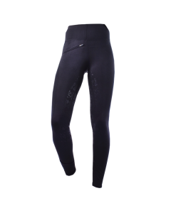 Paardrijbroek Easy rider Dietse Full grip ladies en kids