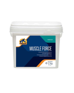 Muscle Force Cavalor 900gr