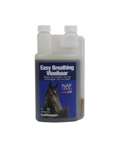 NAF Easy Breathing Vloeibaar 1Liter