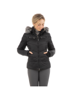 Jas Anky Quilted Jacket