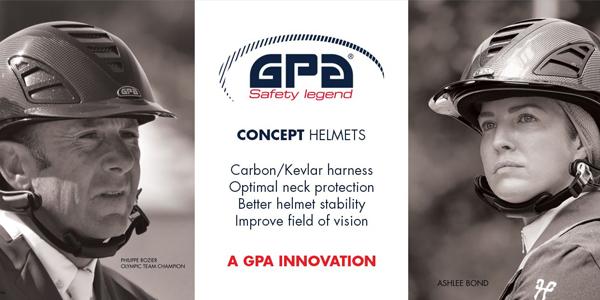 GPA: prachtige ontwerpen en optimale bescherming