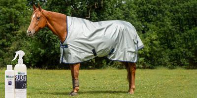Hou onderhoud jij het beste jouw Bucas deken(s)?