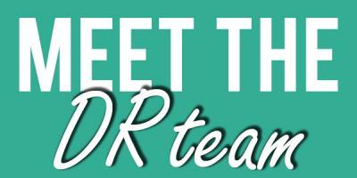 Meet the Team: Anne