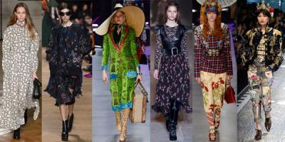 SPOTTED ON THE RUNWAY! PRINTS