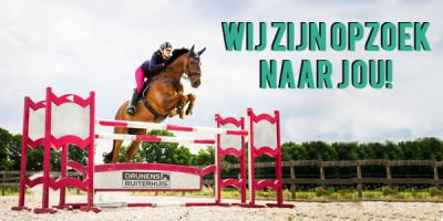 VACATURE: Stagiaires